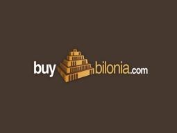 BUYBILONIA – Naming e Logo