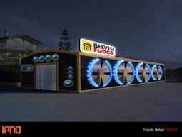 FUOCO – Concept Design