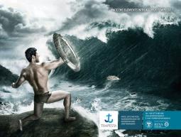 ALLUFER TEMPESTA – Campagna di Comunicazione