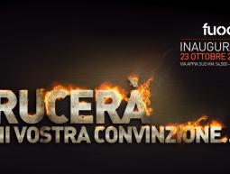 FUOCO – Guerrilla Marketing