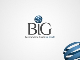 BIG – Naming e Logo