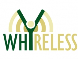 WHYRELESS – Naming e Logo
