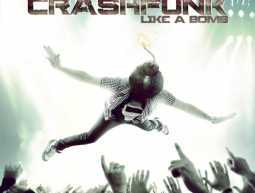 CRASHFUNK – Cover