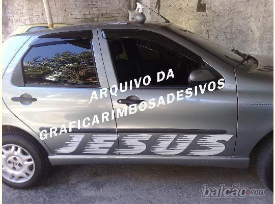 car tuning jesus name